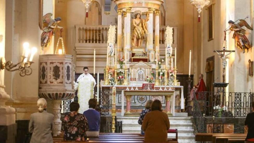 El Observatorio para la Libertad Religiosa revela un aumento significativo de ataques a lugares de culto