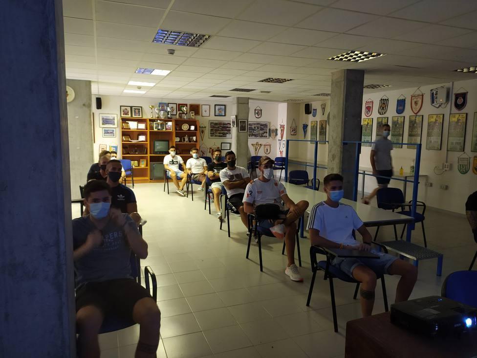 El Lorca FC fichará a dos jugadores lorquinos del Mazarrón CF