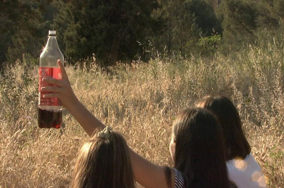 Más de cien personas ocupan un prado en Vime de Sanabria (Zamora) para celebrar una fiesta ilegal