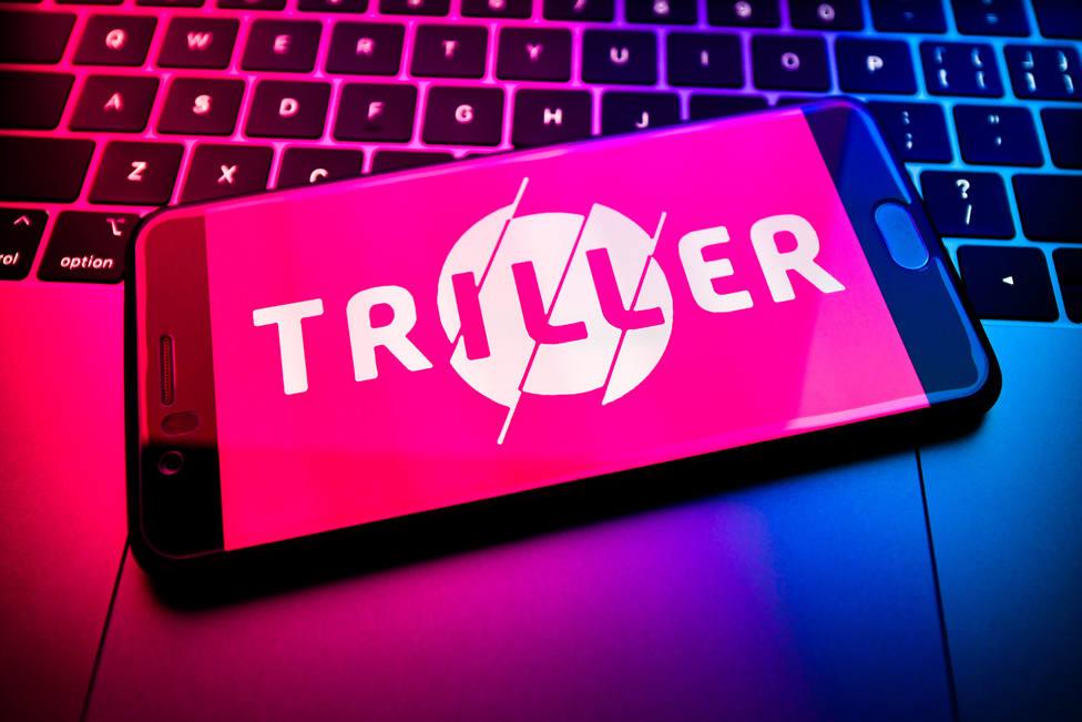 Qué es Triller, el rival de TikTok que ha catapultado Trump