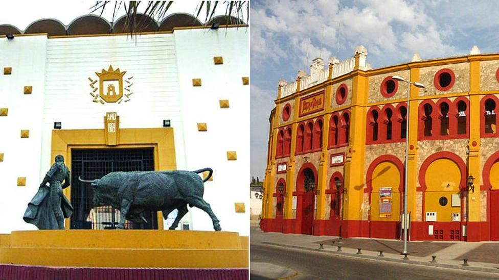 Las plazas Algeciras y Sanlúcar de Barrameda acogerán los primeros festejos del II Ciclo de Becerristas