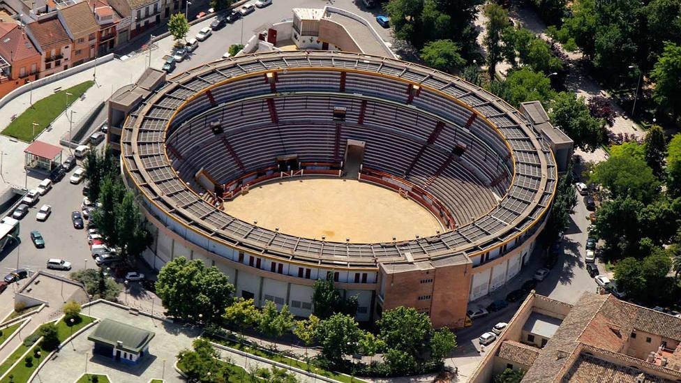 El coso de La Alameda de Jaén acogerá en octubre su Feria de San Lucas