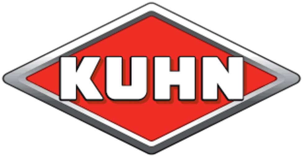 Logo Kuhn Ibérica
