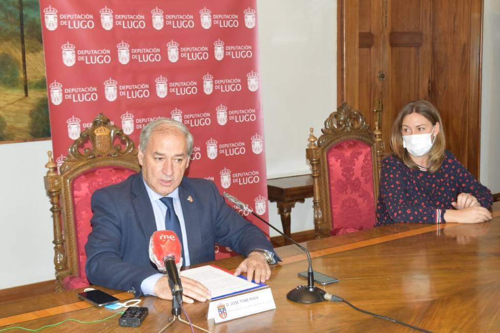 Lugo entra en la Ruta Transrománica europea para promocionar su patrimonio