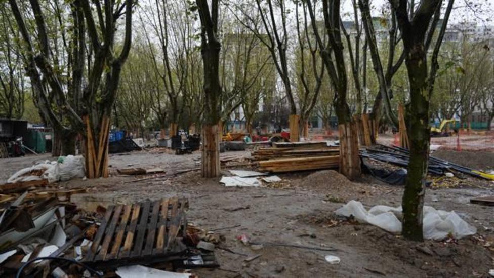 El infierno de una mujer secuestrada y prostituida en pleno centro de Madrid