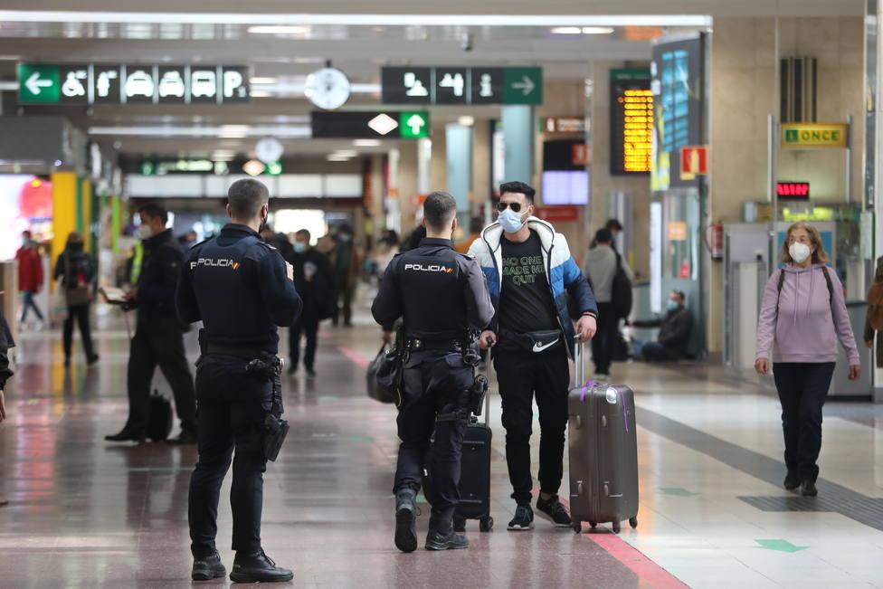 Madrid notifica 2.441 casos, 1.258 en las últimas 24 horas, y 31 fallecidos