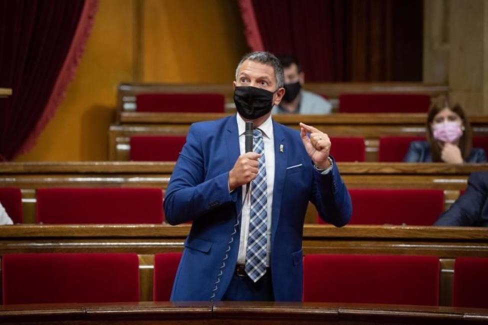 El conseller catalán de Interior celebra la restitución de Trapero