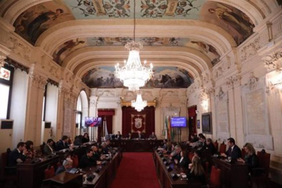 Consulta las plazas de empleo público que lanza el Ayuntamiento de Málaga