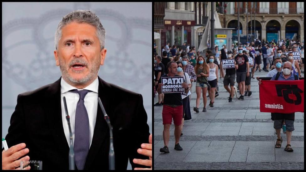 Fotos: Gobierno de España/ Eduardo Sanz de Europa Press