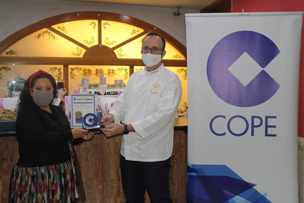 VI Premios Gastrocope