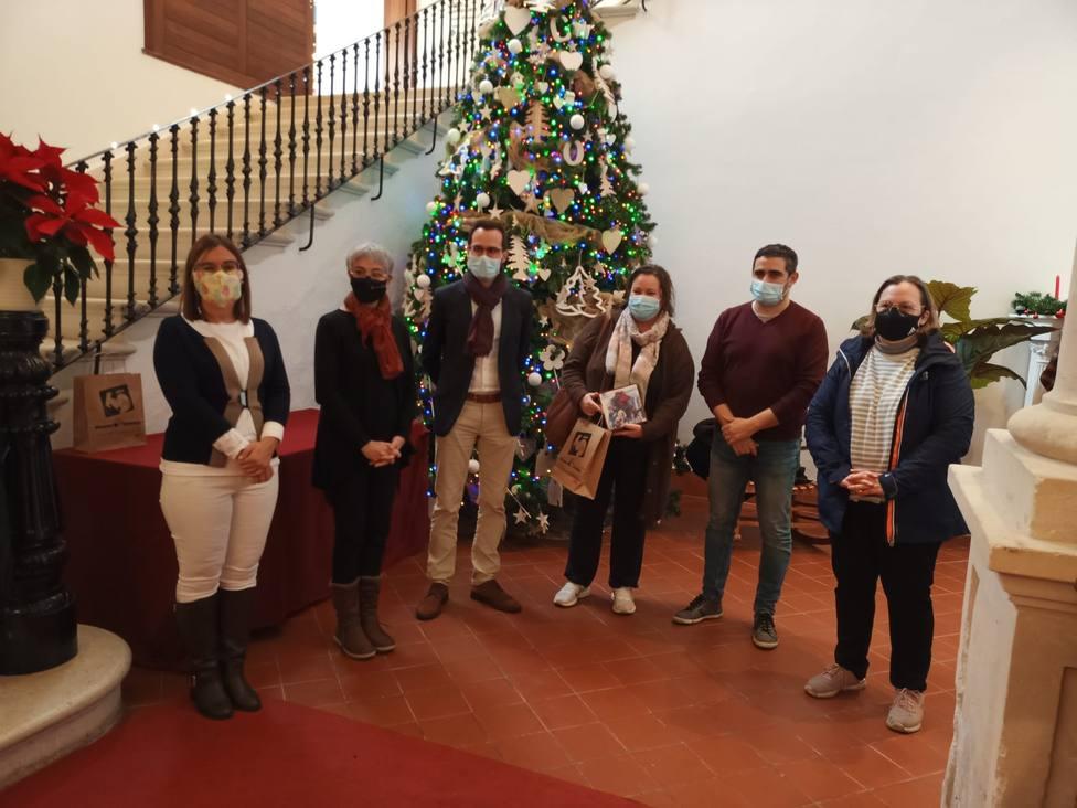 Séptima Página y Biomagatzem ganadores del Concurso de Mostradores de Navidad del Ayuntamiento de Maó 2020