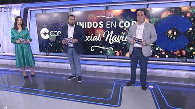 Presentadores Unidos en COPE - Especial Navidad