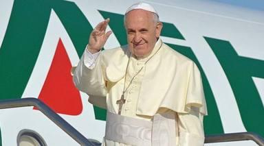 ¿Cuáles podrían ser los viajes del Papa Francisco durante este 2021?