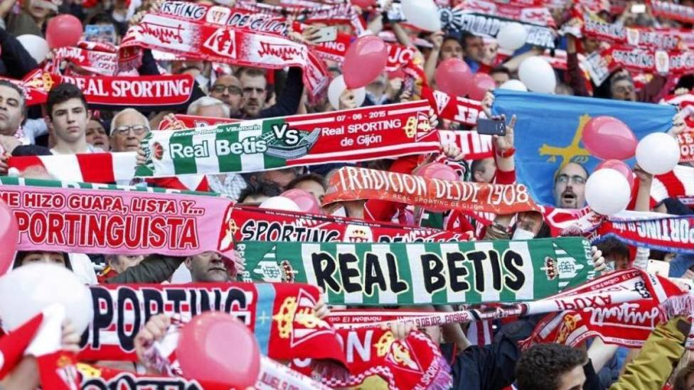 Betis-Sporting