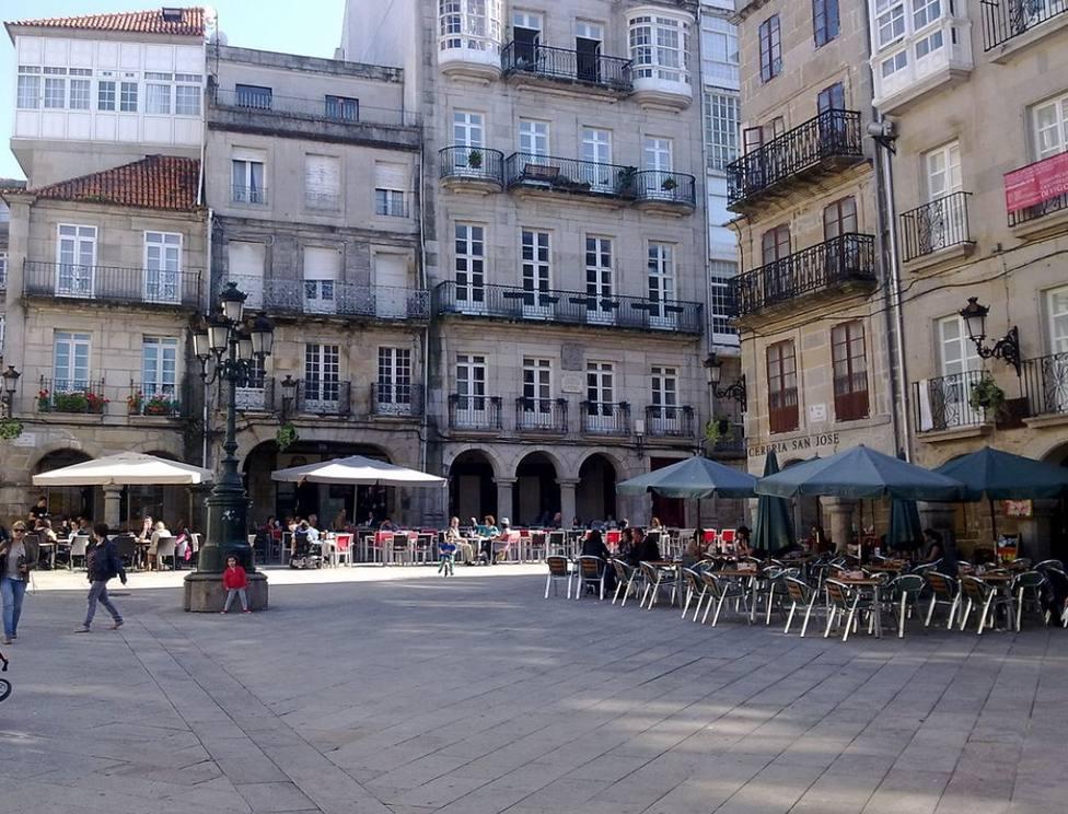 Vigo pasa al nivel máximo de alerta sanitaria decretado por la Xunta