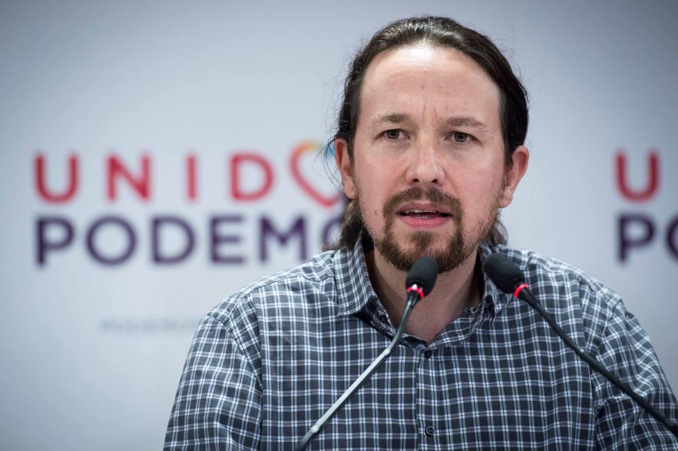 El Tribunal de Cuentas considera que Podemos incurrió en gastos irregulares por 248.868 euros en 2019