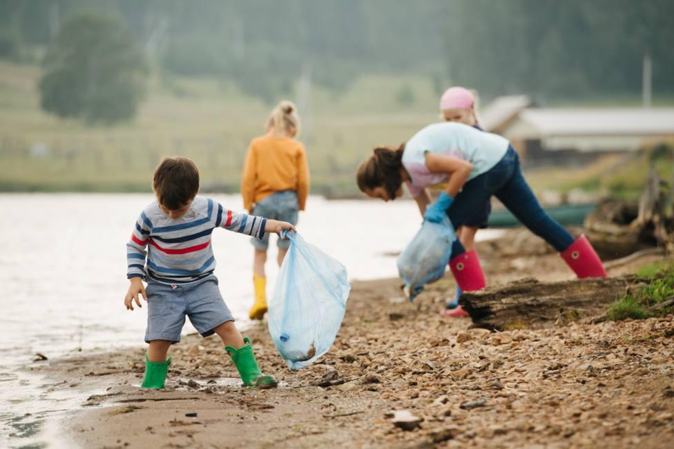 El curso se centrará en el voluntariado medioambiental