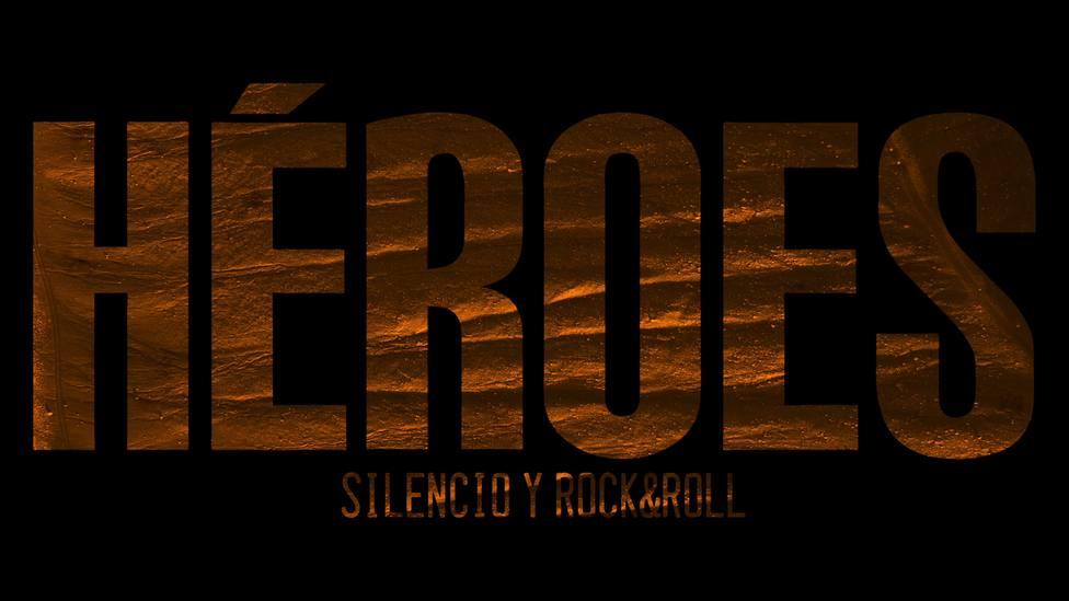 Héroes del Silencio. Documental