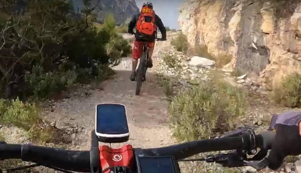 La ciudad de Jaén acogerá la primera mitad de la undécima edición de la Andalucía Bike Race
