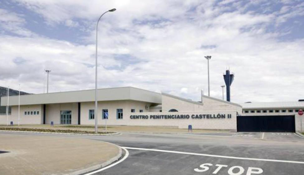 Prisión Castellón II, ubicado en Albocàsser