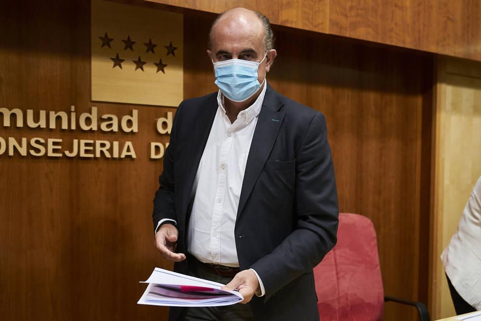 Madrid abandona la franja de riesgo extremos tras registrar una incidencia acumulada menor a 250 casos