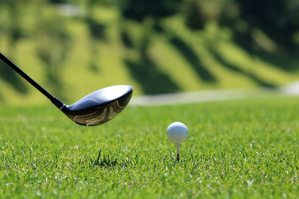 Vuelve el mejor golf de la mano de COPE Galicia