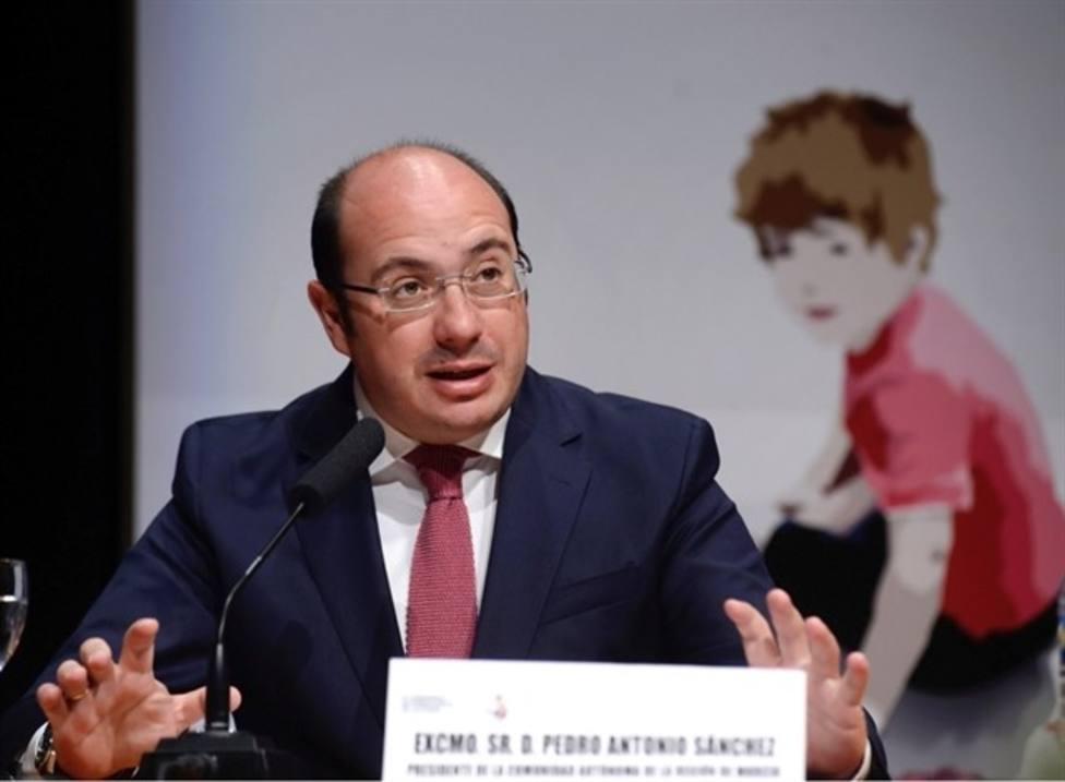 El Supremo avala la absolución de Pedro Antonio Sánchez por defecto procesal