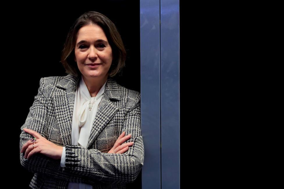 Marta Rivera de la Cruz, la única consejera de Ciudadanos que Ayuso ha repescado para su gobierno