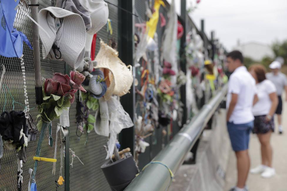 El juez abre juicio oral por el accidente del tren de Santiago a tan solo unos días de su octavo aniversario