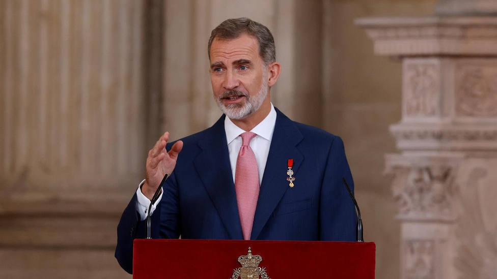 La Asamblea de Ceuta invitará formalmente a Felipe VI a viajar a la ciudad el próximo 2 de septiembre