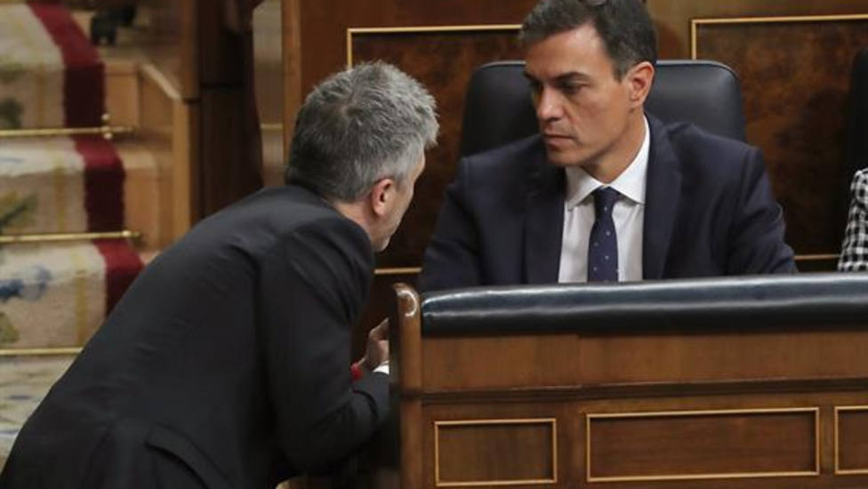 El nuevo curso político se le atraganta al Gobierno y a Pedro Sánchez