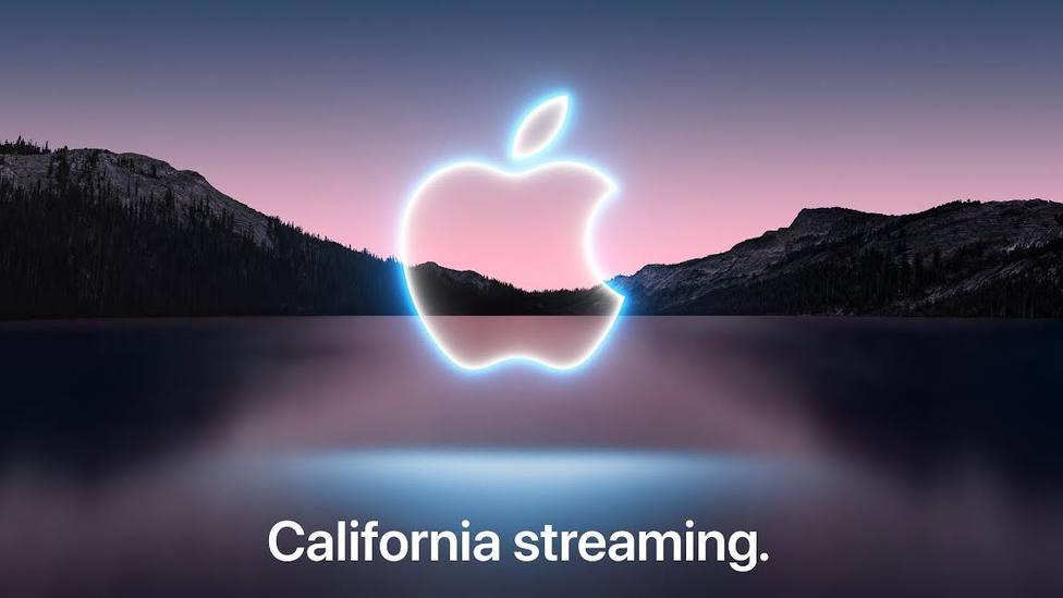 Sigue en directo el evento de Apple en el que se espera que se presente el iPhone 13