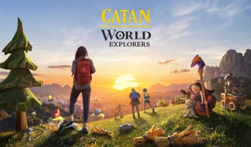 Niantic cancela multijugador online en RA de Catan - World Explorers