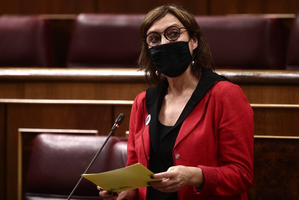 ERC rechaza dar pluses a policías de Cataluña y califica llama como salvajes