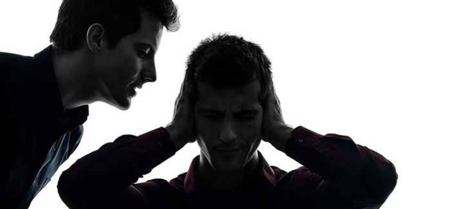 """La reivindicación de un enfermo de esquizofrenia: """"Yo merezco la pena"""""""