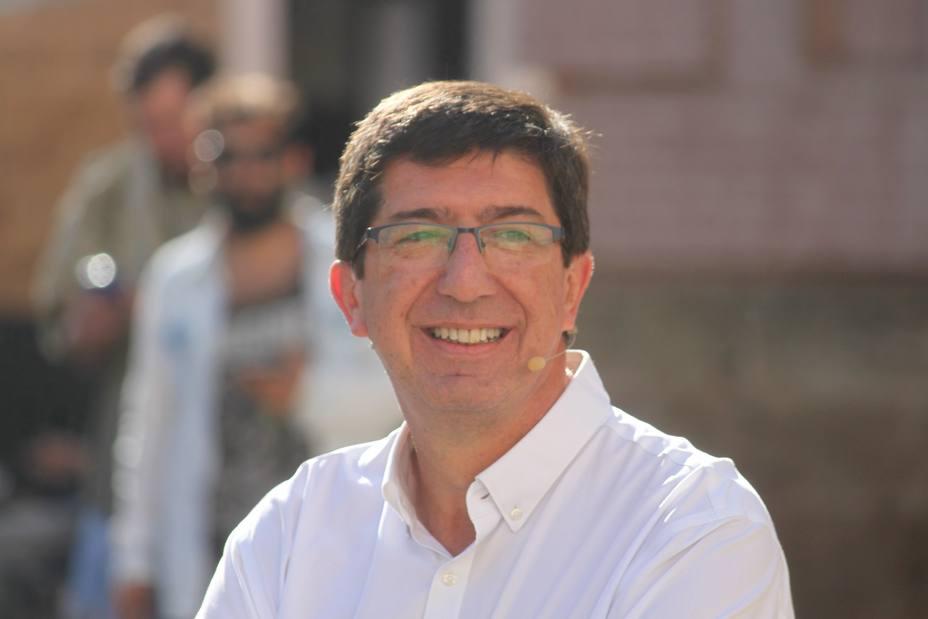 Marín (Cs) cree que Casado debe dar explicaciones y tomar decisiones inmediatas ante grabaciones de Cospedal y Villajero