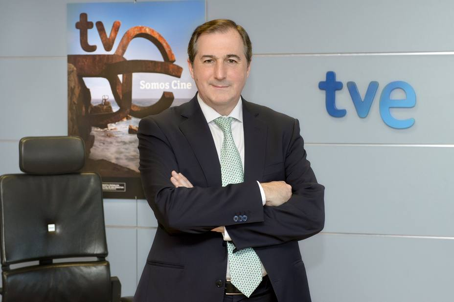 Cs propone al director de TVE Eladio Jareño como consejero en TV3