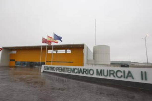 Centro penitenciario