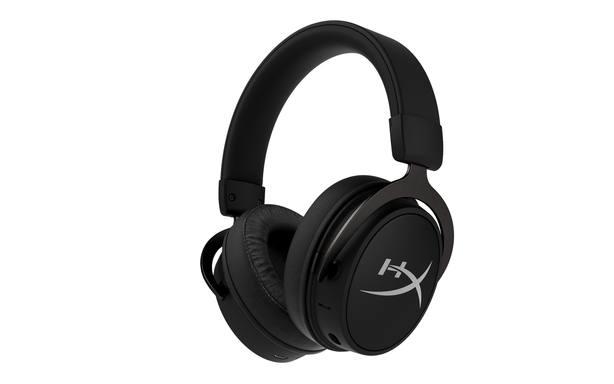 Hyper X lanza sus primeros auriculares gaming con tecnología Bluetooth, los Cloud MIX