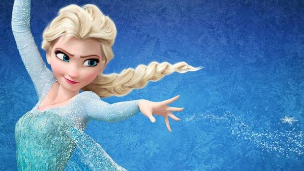 Disney publica las primeras imágenes de Frozen 2