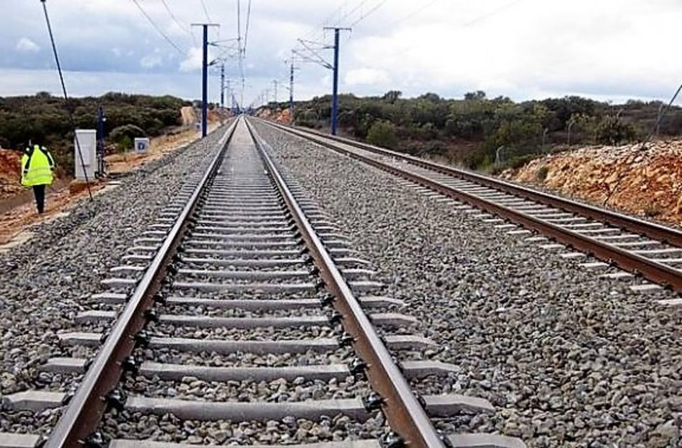 Adif licita la redacción de los proyectos del tramo Riquelme-Cartagena de la conexión Murcia-Cartagena