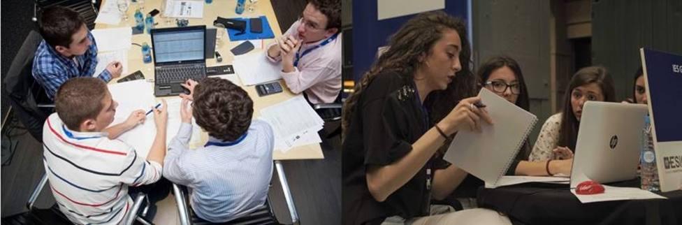 Tres de cada cuatro jóvenes se iría de España para mejorar profesionalmente, según el V Informe Young Business Talents
