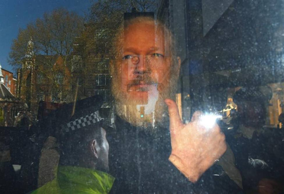 ¿Qué pasará ahora con Julian Assange?