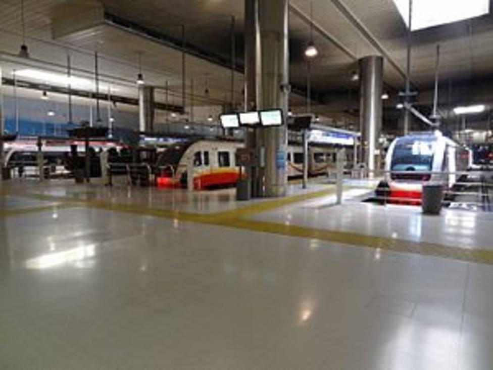 Multa de 3.240 euros por manosear a dos mujeres en la Estación Intermodal de Palma