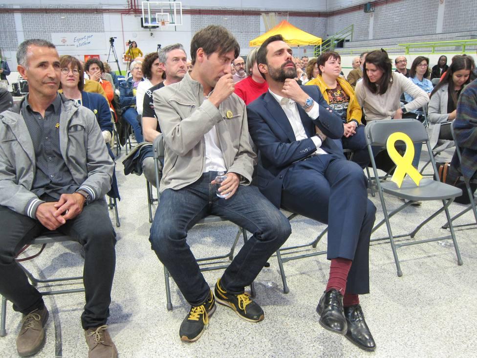 26M.- Torrent defiende el rechazo a Iceta y critica los gestos simbólicos de Sánchez