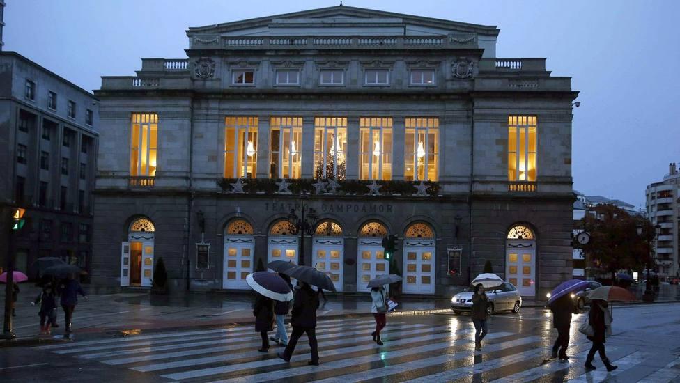Asturias: Oviedo para el PP y Gijón para el PSOE
