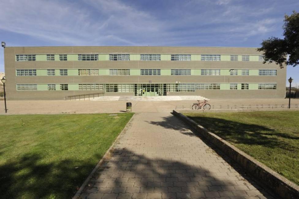 Escuela Técnica Superior de Ingenierías Agrarias