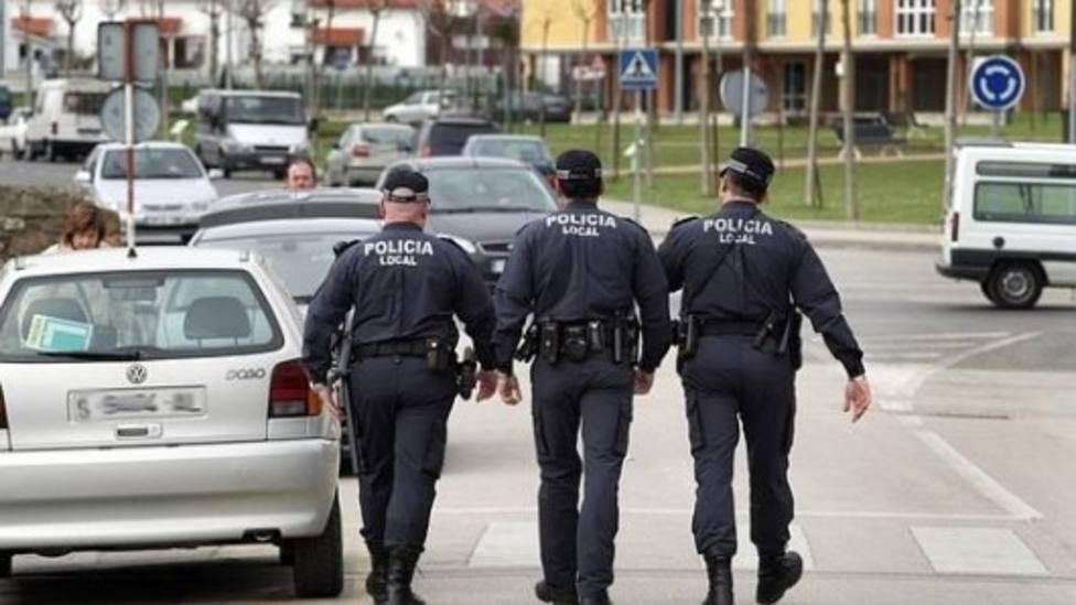 los policías piden más agentes