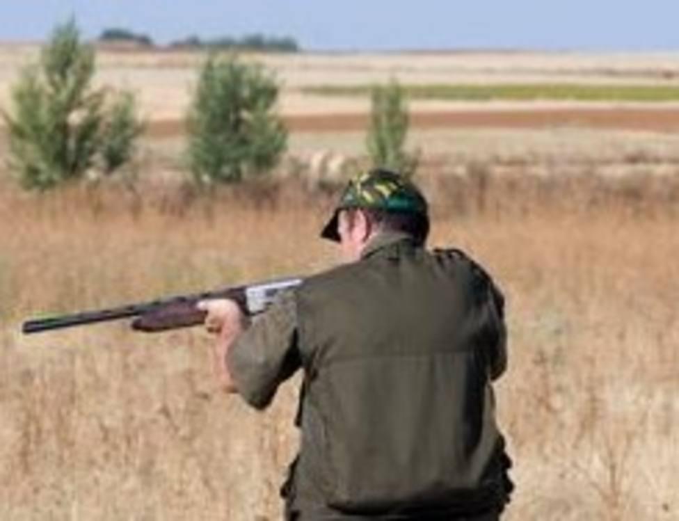 Animalistas piden la supensión de la caza en Lugo por el riesgo de incendios