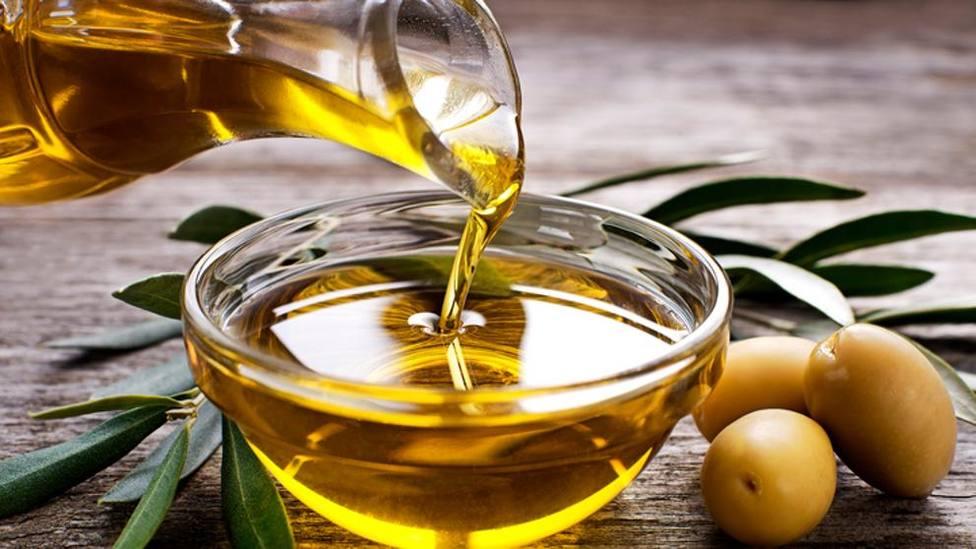 Jaén trae su aceite de oliva a Asturias